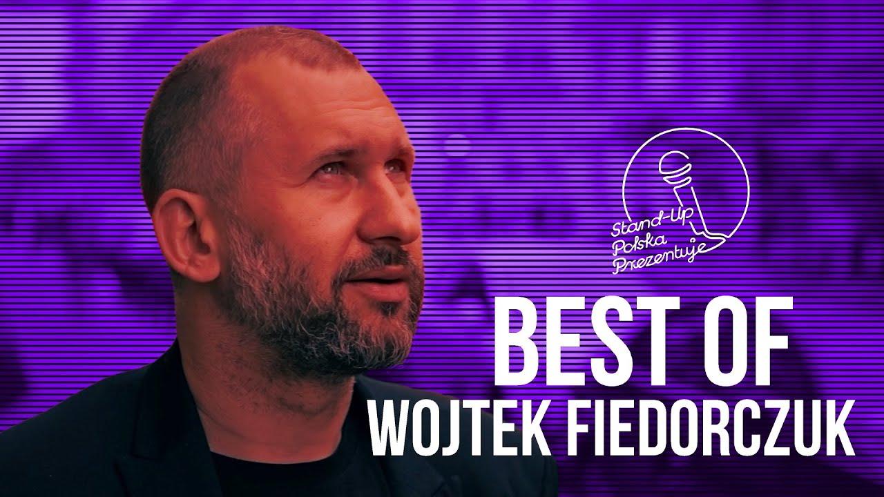 The Best of Wojtek Fiedorczuk | Stand-up Polska