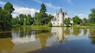 Castel Château de Poinsouze