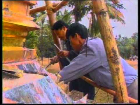 ไทลื้อ ไตลื้อ : ความจริง ความเชื่อ หรือเชื้อชาติ?? Tai Lue Tribal Documentary :