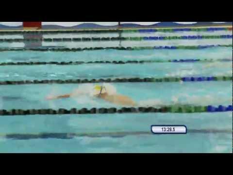 2013 Swimming World Championships Trials - Wed. Finals