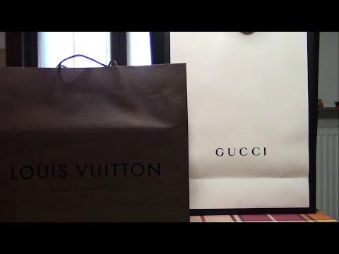 Making a DIY Louis Vuitton Keychainиз YouTube · Длительность: 10 мин29 с
