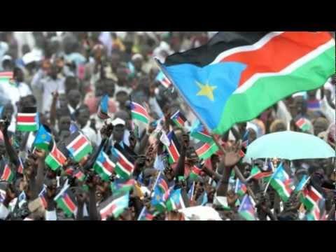 South Sudan Song (Hurria)