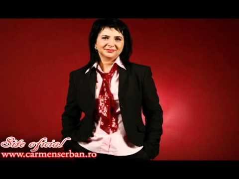 Carmen Serban - Blestemul iubirii mele