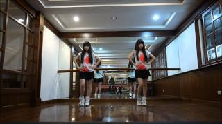 Orange Caramel橙子焦糖-Catallena by Sandy&Mandy  (cover)
