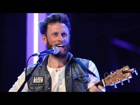Aaron Fyfe & The Ives - Love That's Lost (The Quay Sessions)