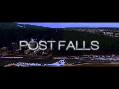 Post Falls Idaho