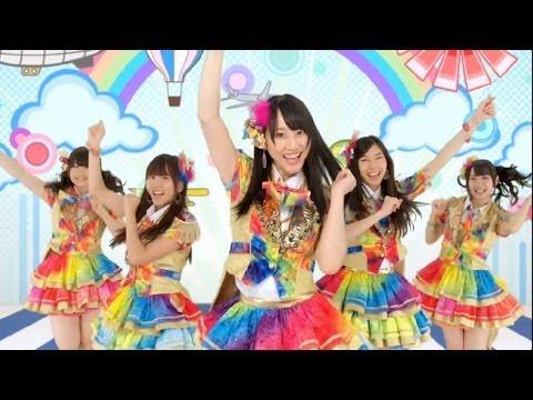 HD SKE48 携帯カードゲーム Passion For Youダンス篇 CM30秒