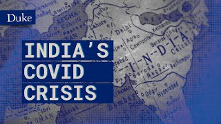 What India's COVID Crisis Means for the World   COVID-19 Media Briefing