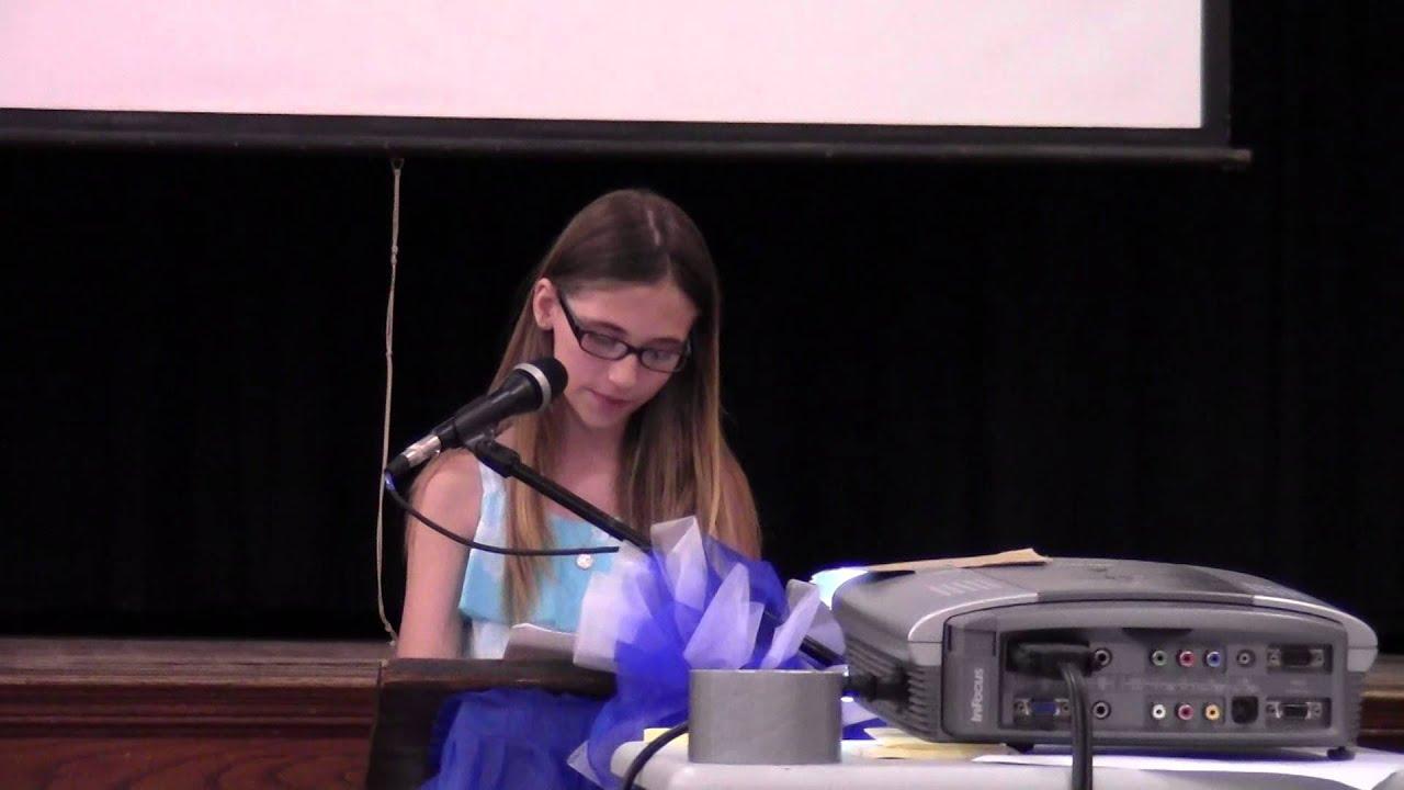 olivarez graduation speech