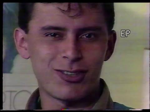 Charlas con Pacheco - Año 1995
