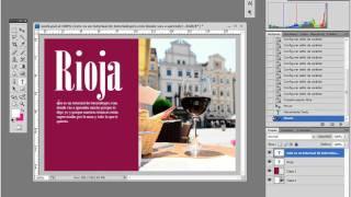 05 - Curso de Photoshop - Herramienta Texto - Parte 1