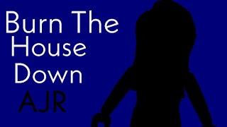 Coreografia Burn The House Down - AJR