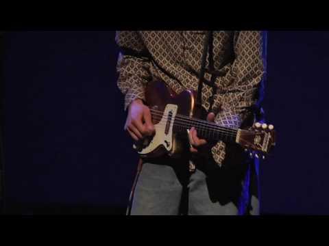 Kevin Breit: Little Volcana
