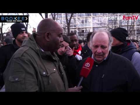 Chelsea 3 Arsenal 1 | Wenger Has To Go says Claude
