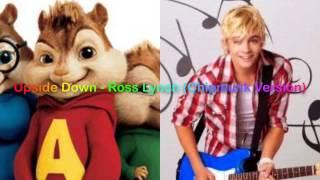 Upside Down - Ross Lynch (Chipmunk Version)