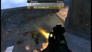 [FLdS] ViRuZ vs Rk2 EswaL.mpg