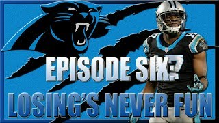 CAROLINA PANTHERS ALL OR NOTHING EPISODE 6: DEVIN FUNCHESS FOCUS | Shellitronnn