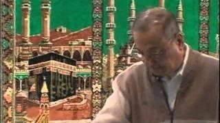 Learn Arabic Course Madina Book III Lesson 60 Full