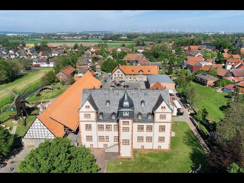 Schloss Salder: Geschichte