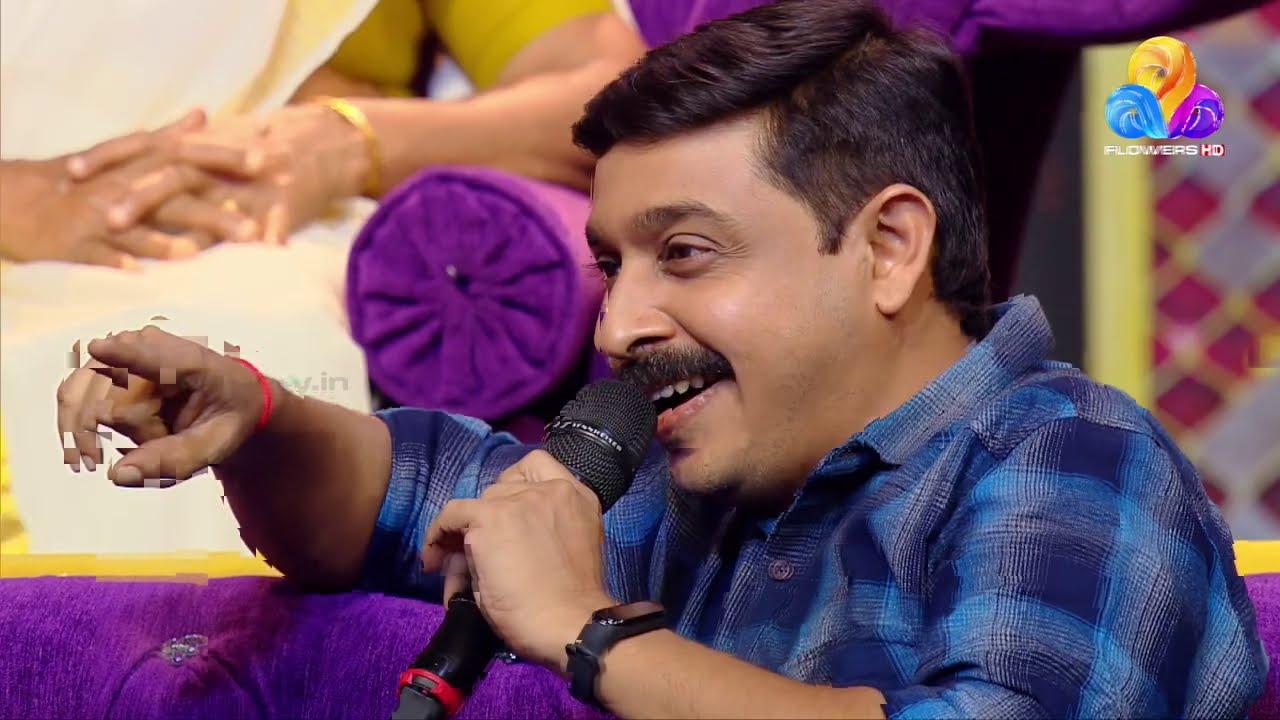 Download Ingane Oru Bharyayum Bharthavum | Flowers | Epi# 12
