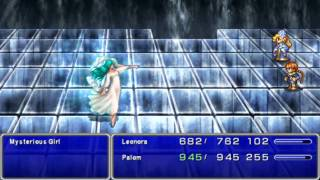 Final Fantasy IV The After Years (Palom