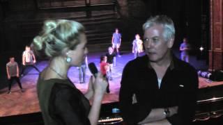 Interview: Deka Walmsley | Billy Elliot The Musical (The Fan Carpet)