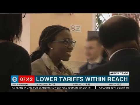 African leaders are now tweaking their domestic policies to facilitate African trade