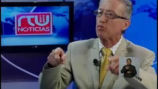 Entrevista: Estuardo Gualle (Ex Corte Constitucional)