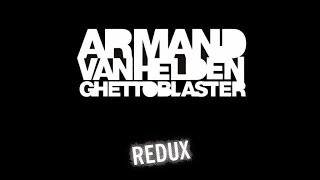 Watch Armand Van Helden Playing House feat Kudu video
