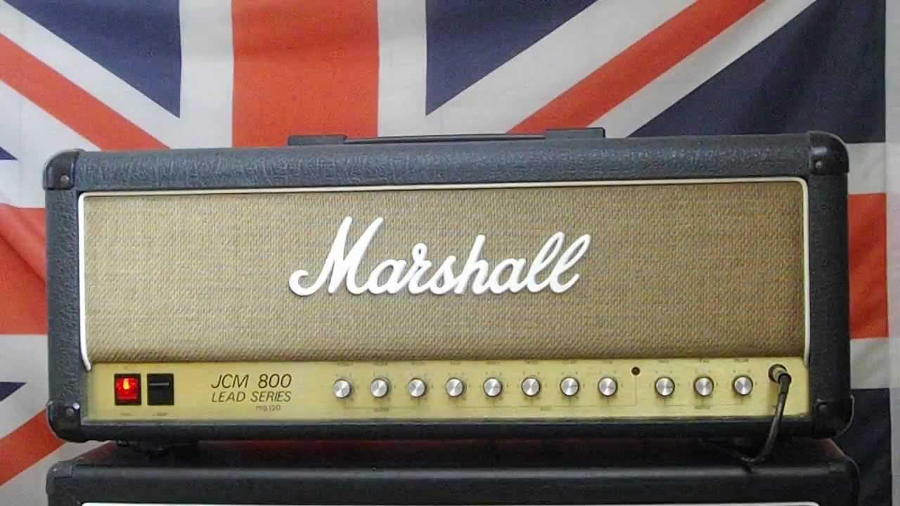 Marshall JCM 800 numéro de série datantrencontres des inconnus