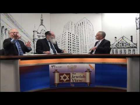 The Jewish View-Carm Basile, Chief Executive Officer, Capital Disrtict Transportation Authority