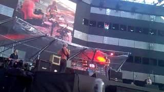 Biffy Clyro live in Torino - That Golden Rule