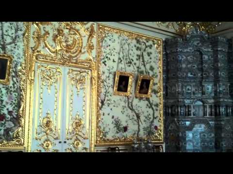 St Petersburg Catherine The Great Palace