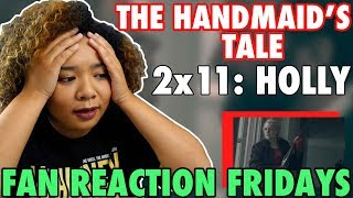 "The Handmaid's Tale Season 2 Episode 11: ""Holly"" Reaction & Review 