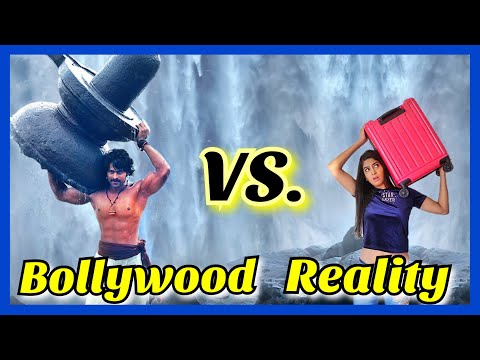 If Bollywood Was Real Life | Bollywood VS. Reality