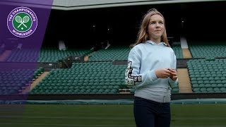 Wimbledon 2017 - Coin Toss for the Ladies' Singles Final thumbnail