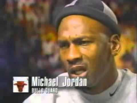 Chicago Bulls Vs. New York Knicks: 1990