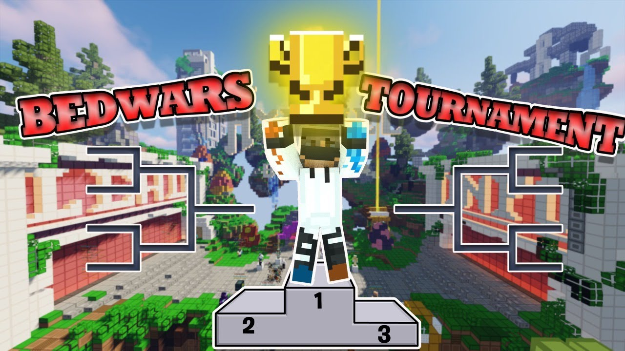 Hypixel Bedwars Live Stream Now Playing With Subscribers Youtube