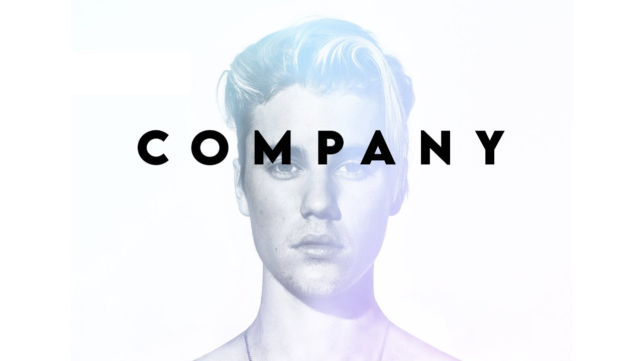 Download Justin Bieber - Company [HRIZN Remix]