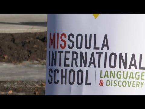 Missoula International School finds new home in heart of Missoula
