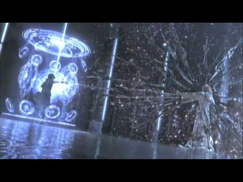 Final Fantasy Versus XIII Trailer - Noctis and Stella