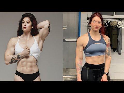 Natasha Aughey - Best Motivational Video