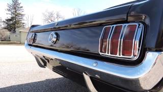 1965 ford mustang vintage burgandy for sale at www coyoteclassics com