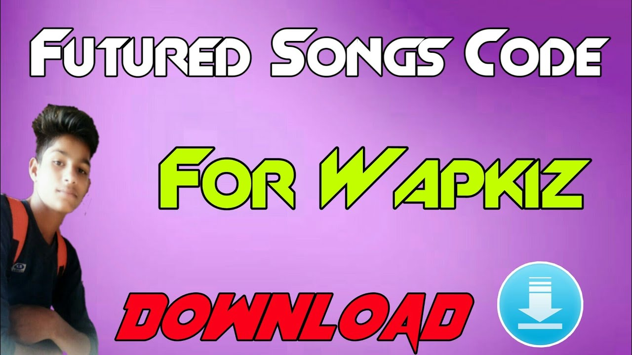 Website-Featured-Songs-Code-For-Wapkiz-And-VmWap-Site-2019-By-Crazy Love  Tech