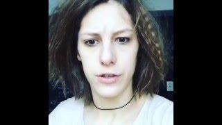 ЧТО ВАМ НАДО\Актриса Ирина Горбачева