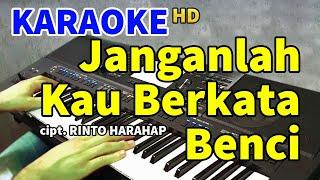 Download Mp3 Aku Jatuh Cinta - Broery Marantika | Karaoke Hd