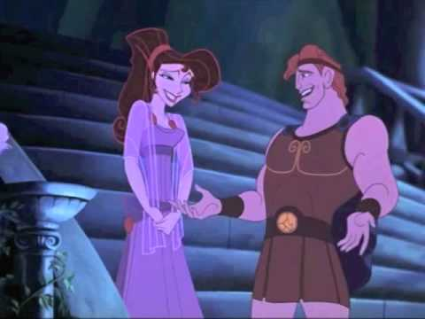 Disney Couples - Bella Notte