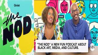 SOCIETY & CULTURE - The Nod - EP.#0: Coming Soon!
