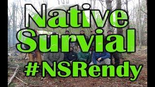 Native Survival - Deranged Survival