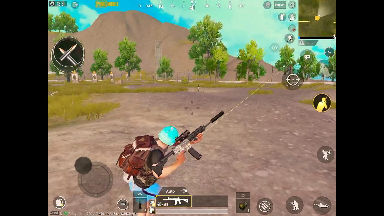 Pubg Mobile | New | Glitch And Bugs | Funny Moments